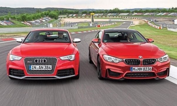 Audi vs BMW Which Is Best?