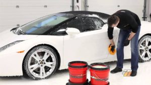 Car Cleaning Secrets