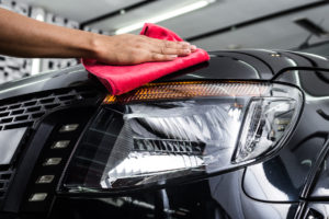 How to Clean the Interior of Your Car yourself