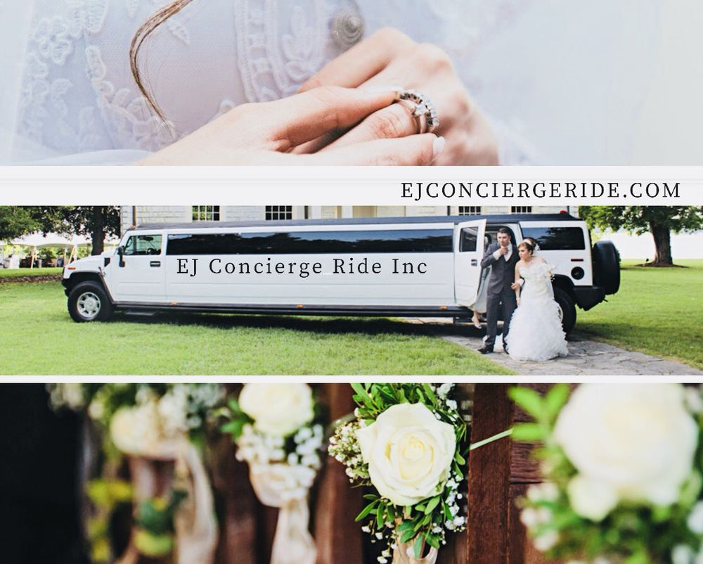 EJ Concierge Ride