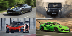 The Best Cars of 2019