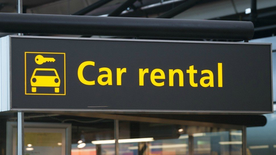 Top 10 Tips for Renting a Car