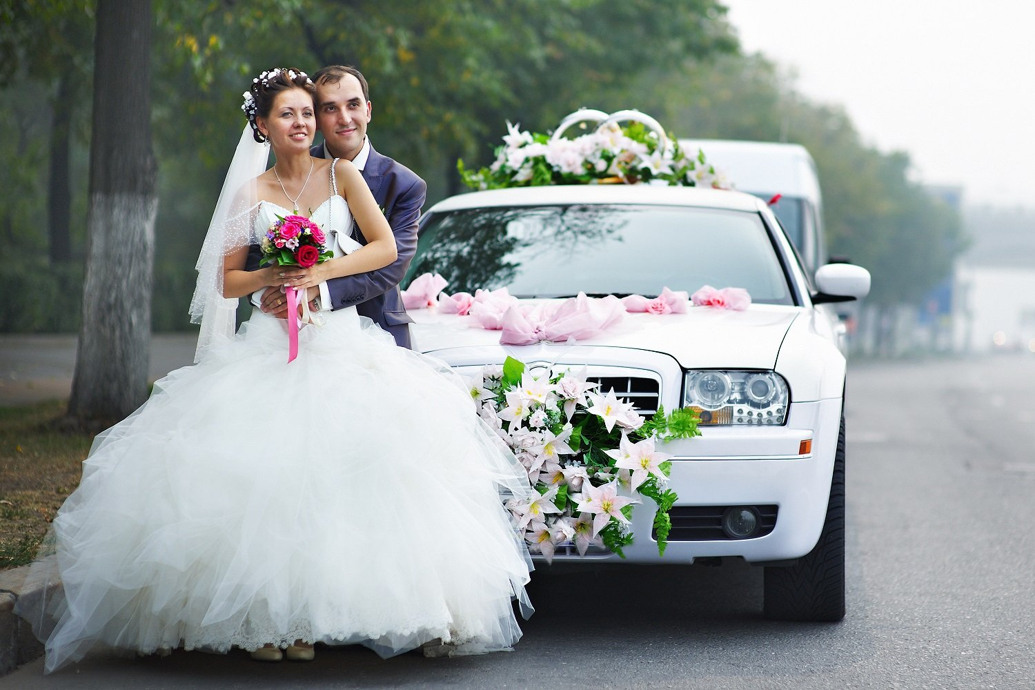 How to Decorate Limousine