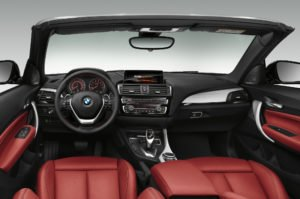 10 BEST CAR INTERIORS OF 2018 6