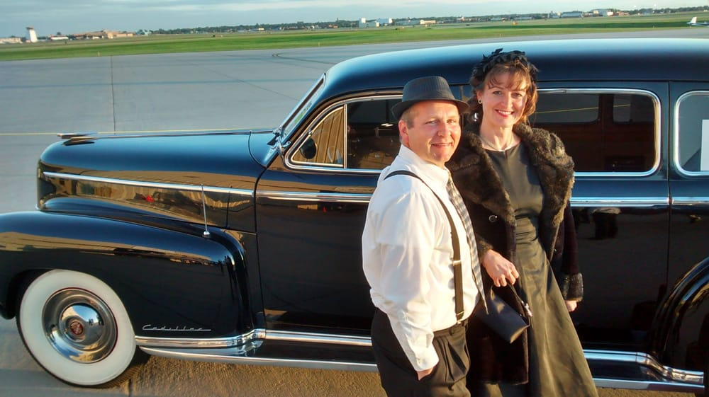 Vintage Occasions Limo Service