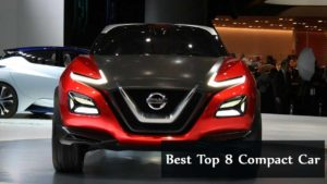 BEST COMPACT CARS