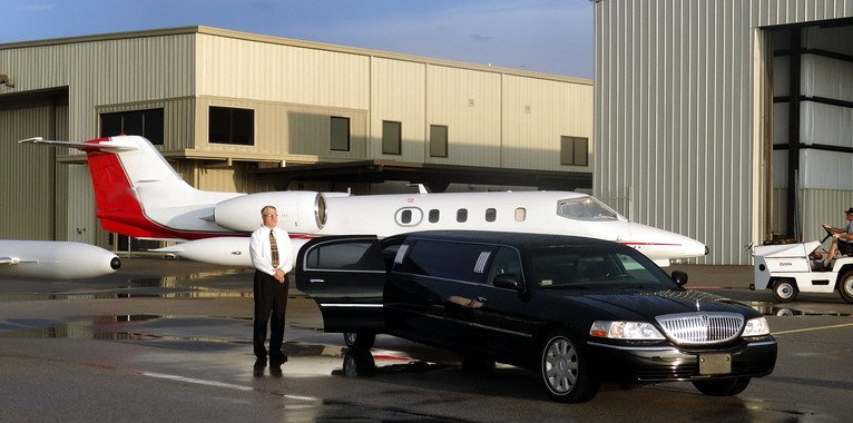 First Class Limo Service