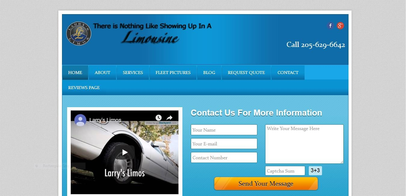Larry's Limos