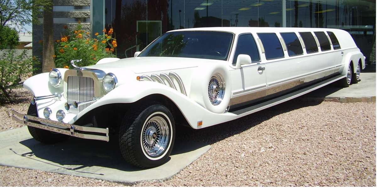 Mirage Limousines