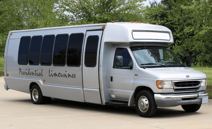 Presidential Limousines