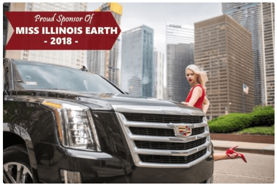 SUV Chicago Limo service