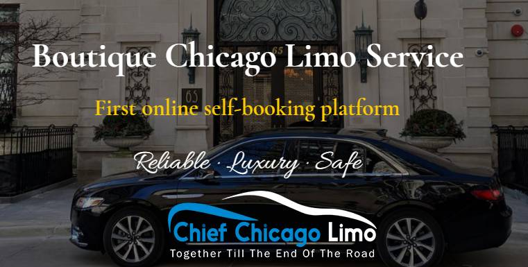 Chief Chicago Limo 3