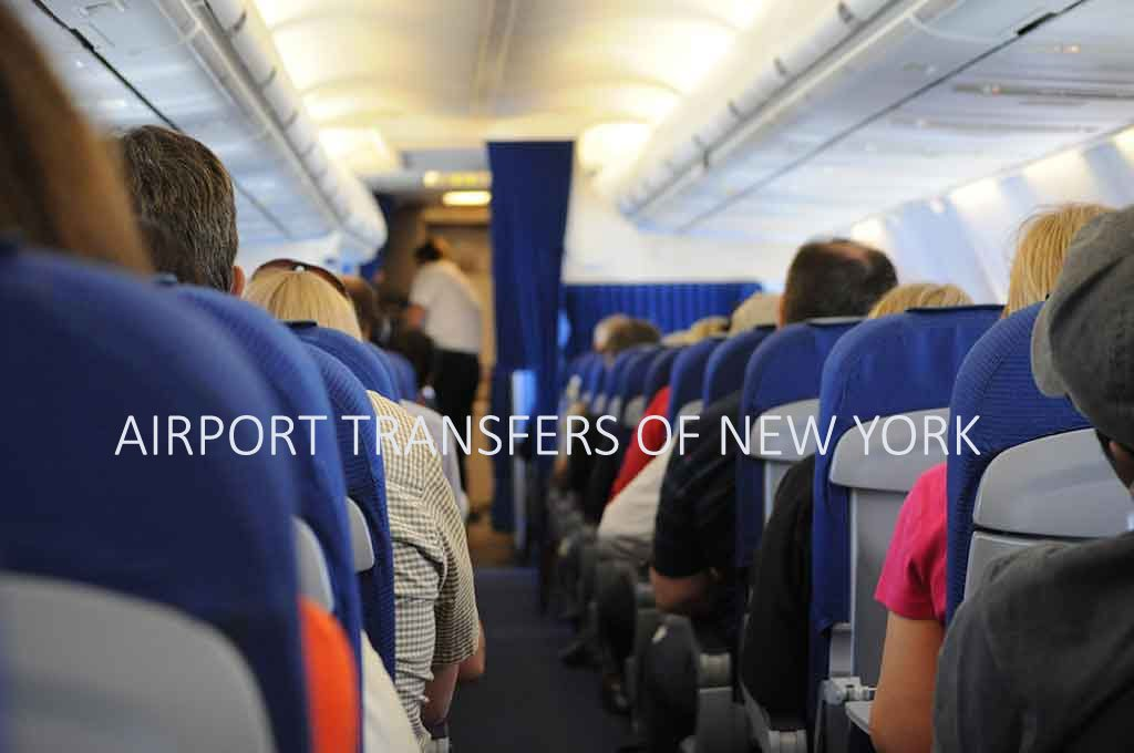 Airport Transfers of New York